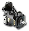 PV Variable Displacement Piston Pump -- PV023R1D1T1NGLC