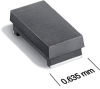 PFL1005 Series Shielded Power Inductors -- PFL1005-102 -Image