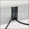 Cable Entry Protector Wall 40 -- 0.0.479.74