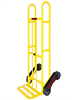 Self Supporting Hand Truck -- HTSS-S-302
