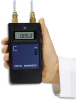 Handheld Air Pressure Meter -- HHP-201 - Image