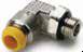 Prestolok Metal Fittings -- C64SPB Compact Adjustable Male Elbow BSPP