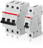 Miniature Circuit Breaker -- S200UDC