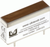 Vertical, Microsize High Voltage Power Supply -- V Series