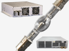Xenon Short-Arc Lamp Power Supply -- XLB-1000