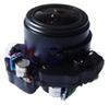 Megapixel Motorized Varifocal Lens -- D14-D02812ICR(3MP)-EE -Image