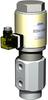 High Pressure Valve - Lateral -- ECD-H 10 DR