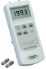 Single or Differential Input Manometer -- HHP91 - Image