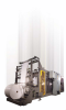 Compact Form Fill Seal Bagger -- FFS-200
