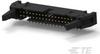 Ribbon Cable Connectors -- 5102322-8 -Image