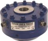 Dual bridge load cell, fatigue rated low profile, 25 k lbs FS, 1 1/4 - 12 (F) thd, PT conn. -- 1404-03ADB -- View Larger Image