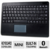 Adesso WKB-4000UB 2.4 GHz RF Wireless SlimTouch Keyboard - 2 -- WKB-4000UB