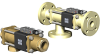 High Pressure Valve - Coaxial -- VMK-H 50 DR-Image