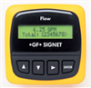 Digital Flow Transmitter and Display, +GF+ Signet Loop Powered (7-30 VDC) -- EW-05631-00