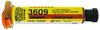 Henkel Loctite 3609 Epoxy Adhesive Red 10 mL EFD Syringe -- 142089 -Image