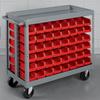 QUANTUM Bin Carts -- 5235402