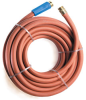 Tolco™ Fat Resistant Hot Water Hose-5/8in x 50' -- HOSE50