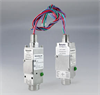 Explosion Proof Compact Mechanical Pressure Switch -- Series 9671X - Image