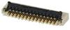 FFC, FPC (Flat Flexible) Connectors -- A100221TR-ND -Image