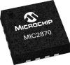 1.5A Synchronous Boost Flash LED Driver -- MIC2870