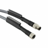 Circular Cable Assemblies -- GR03HR100SL400-ND -- View Larger Image