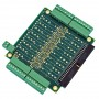Termination Board - 24 Isolated Outputs -- ISM-TRM-ISO-OUT - Image