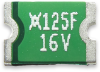 Surface Mount Resettable PTCs -- miniSMDC125F/16-2 -Image
