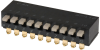 DIP Switches -- CKN11816DKR-ND -Image