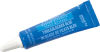 Blue Removable Strength Threadlocker -- 6440007 - Image