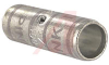 Connector; Two-Way Splice; 1.563 in.; 0.531 in.; 1/0; 225/24; Pink -- 70093080