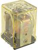 Relay;E-Mech;Power;3PDT;Cur-Rtg 10A;Ctrl-V 110DC;Vol-Rtg 240/30AC/DC;Pnl-Mnt -- 70172720