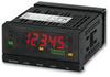 Digital Panel Meters - 1/8 DIN Advanced Digital -- K3HB-P