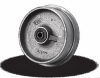 FL Single Flange Wheels -- View Larger Image