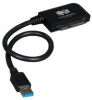 USB 3.0 SuperSpeed to SATA Adapter Cable -- U338-000-R