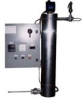 Small Standard Electric Steam Superheaters -- ES Series