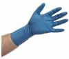 Microflex SAFEGRIP Disposable Latex Gloves -- GLV165