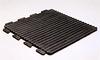 Hi-Rib® Rubber Interlocking Tiles , Size 12