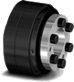 GERWAH™ Safety Couplings -- DXR/L