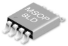 MAXIM INTEGRATED PRODUCTS - MAX1674EUA+ - IC, STEP-UP DC/DC CONVERTERS, æMAX-8 -- 435134