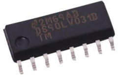 Audio Amplifier Chips Information