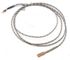 Thermoelements for Temperature Measure of Fixed Surfaces -- T4P - Image