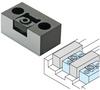 Modular Low-profile Clamp -- MBSCS
