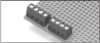 Fixed Terminal Block -- ESBM Low Profile Series -- View Larger Image