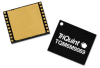 GSM / GPRS Tx Module: PA / LPF / SP6T WGPRS Switch with Dual-Band WCDMA Antenna Ports -- TQM6M9069