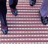 Stratoflex III® Foot Grid System , Bronze, Standard Carpet -- UX-280