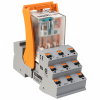 Power Relays, Over 2 Amps -- 277-10108-ND -Image