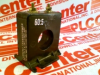 CURRENT TRANSFORMER 60:5A RATIO -- 2SFT600