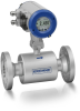 Ultrasonic Flowmeter -- UFM 3030