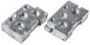 Manifold Bases, Sub Bases & End Bases for Pneumatic Control Valves -- 1215592 -Image