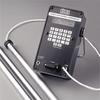 2444 Heavy Industrial Portable Flow Meter -- 2444 Heavy Industrial